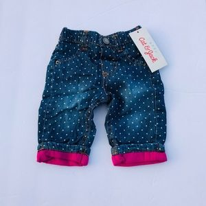 Other - Cat & Jack Newborn Pants
